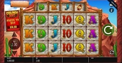 Diamond Mine Extra Gold Megaways Online Slot Machine - Free Play & Review 118