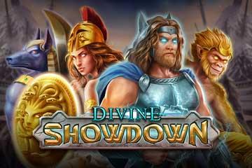 Divine Showdown screenshot 1
