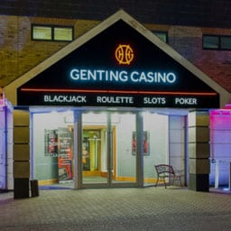 Genting Casino in Luton
