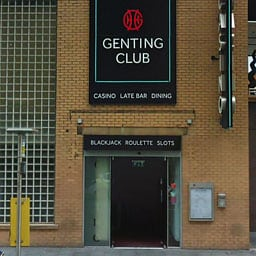 Genting Casino in Liverpool Queen Square