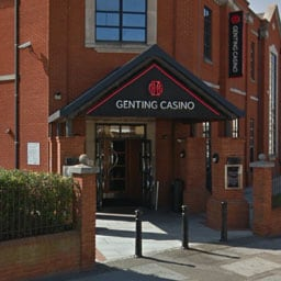 Genting Casino in Margate