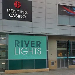 Genting Casino in Riverlights Derby