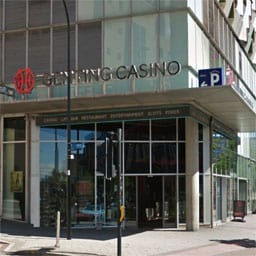 Genting Casino in Sheffield