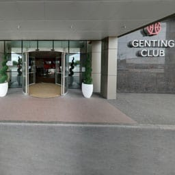 Genting Casino – Stoke Review