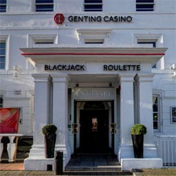 Genting Casino in Torquay
