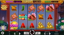 Gold Money Frog Online Slot Machine - Free Play & Review 117