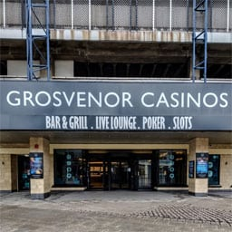 Grosvenor Casino in Nottingham