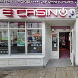 Grosvenor e-Casino in Scarborough