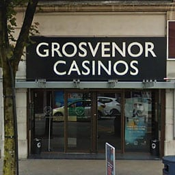 Grosvenor Casino in Swansea