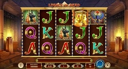 Legacy of Dead Online Slot Machine - Free Play & Review 113