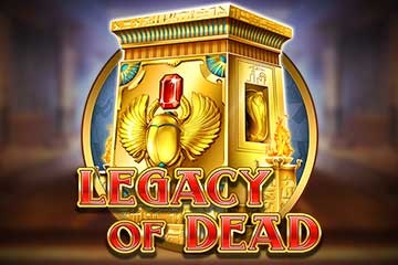 Legacy of Dead screenshot 1