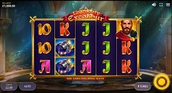 Legendary Excalibur Online Slot Machine - Free Play & Review 110