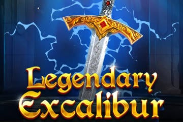 Legendary Excalibur screenshot 1