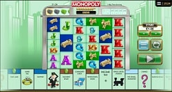Monopoly Megaways Online Slot Machine - Free Play & Review 1