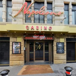 Napoleons Casino & Restaurant – Bradford Review