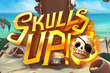 Skulls Up screenshot 1