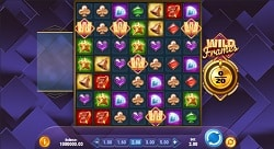Wild Frames Online Slot Machine - Free Play & Review 112