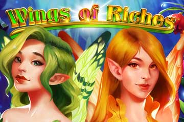 Wings of Riches screenshot 1