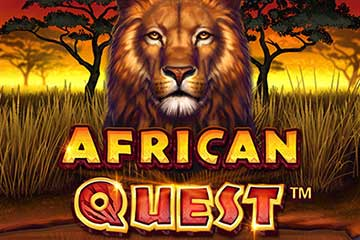 African Quest screenshot 1