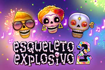 Esqueleto Explosivo 2  screenshot 1