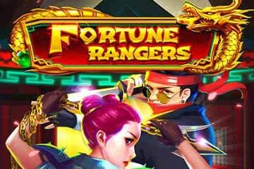 Fortune Rangers screenshot 1
