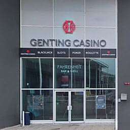 Genting Casino – Fountain Park in Edinburgh
