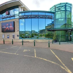 Genting Casino in Newcastle