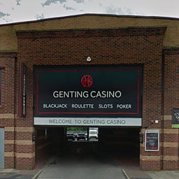 Genting Casino in Wirral