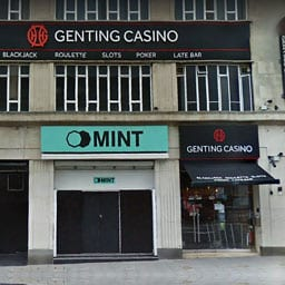Genting Grand Casino – Plymouth Review