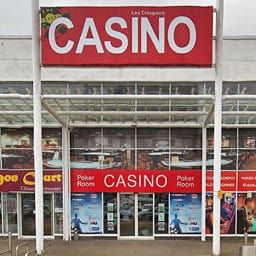 Les Croupiers Casino Review
