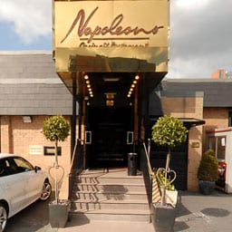 Napoleons Casino & Restaurant in Leeds