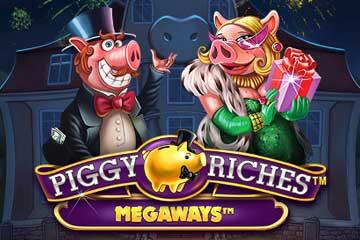 Piggy Riches Megaways screenshot 1
