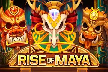 Rise of Maya screenshot 1