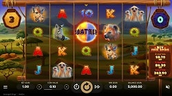 Serengeti Kings Online Slot Machine - Free Play & Review 102
