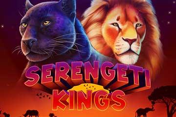 Serengeti Kings screenshot 1