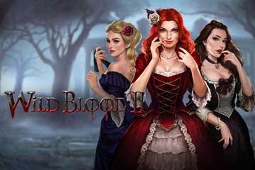 Wild Blood II screenshot 1