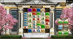 Royal Mint Megaways Online Slot Machine - Free Play & Review 100