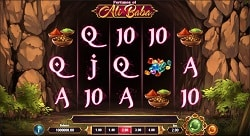 Fortunes of Ali Baba Online Slot Machine - Free Play & Review 95