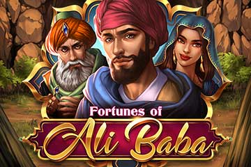 Fortunes of Ali Baba screenshot 1