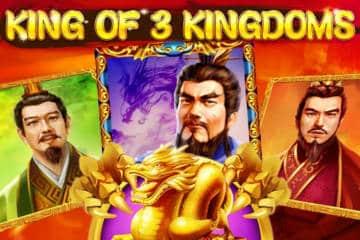 King of 3 Kingdoms screenshot 1