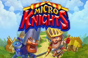 Micro Knights screenshot 1