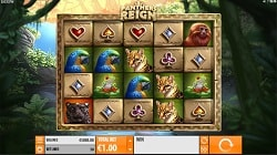 Panther's Reign Online Slot Machine - Free Play & Review 94