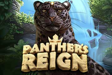 Panther's Reign screenshot 1