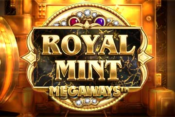 Royal Mint Megaways screenshot 1
