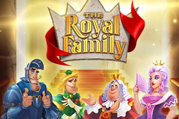 The Royal Family screenshot 1