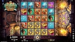 Treasure Heroes Online Slot Machine - Free Play & Review 93