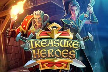 Treasure Heroes screenshot 1