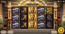 Wings of Ra Online Slot Machine - Free Play & Review 92