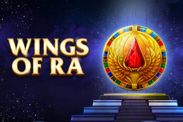 Wings of Ra screenshot 1