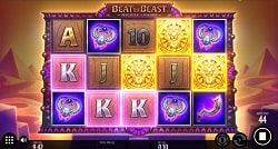 Beat the Beast Mighty Sphinx Online Slot Machine - Free Play & Review 1